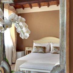 Отель Alloggi Al Gallo 2* Стандартный номер с двуспальной кроватью фото 13