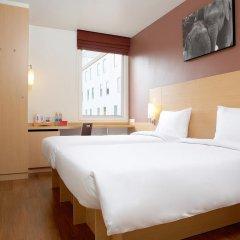 Отель Ibis Bangkok Riverside 3* Стандартный номер с различными типами кроватей
