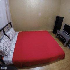 Гостиница Майкоп Сити Стандартный номер с различными типами кроватей фото 15