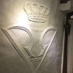 Отель Prince Of Galle 3* Стандартный номер фото 32