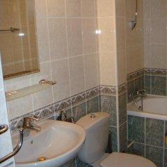 Отель Семеен хотел Елеганс 2* Стандартный номер фото 15