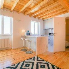 Апартаменты ShortStayFlat - Studio Duplex with Great View в номере