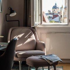 Small Luxury Hotel Altstadt Vienna 4* Стандартный номер с различными типами кроватей