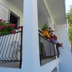 Отель Marić Черногория, Будва - отзывы, цены и фото номеров - забронировать отель Marić онлайн балкон