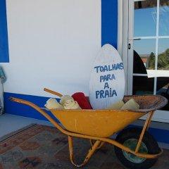 Отель Casas Do Sal удобства в номере фото 2