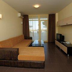 Hotel Heaven 3* Апартаменты с различными типами кроватей фото 28