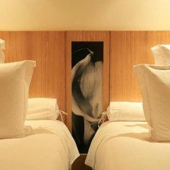 Hotel Emiliano 5* Номер Делюкс с 2 отдельными кроватями фото 4