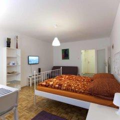 Апартаменты Heart of Vienna - Apartments Студия с различными типами кроватей фото 15