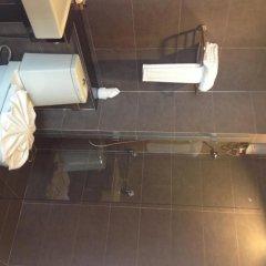 Отель Demeter Residence Suites Bangkok Бангкок ванная фото 2