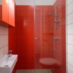 Flow Hostel Кровать в общем номере фото 11