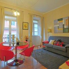 Отель Localtraveling Remedios Португалия, Лиссабон - отзывы, цены и фото номеров - забронировать отель Localtraveling Remedios онлайн комната для гостей фото 5