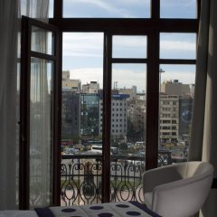 Taxim Hill Hotel 4* Стандартный номер с различными типами кроватей фото 4