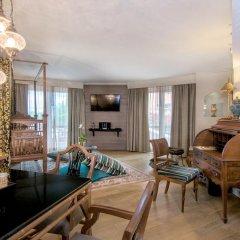 Отель Siam Bayshore Resort Pattaya 5* Люкс повышенной комфортности с различными типами кроватей фото 15