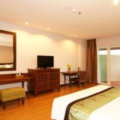 Отель The Heritage Pattaya Beach Resort удобства в номере
