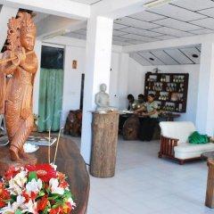 Отель Green Garden Ayurvedic Pavilion спа