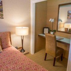 Отель Harbor House Inn 3* Студия с различными типами кроватей фото 16