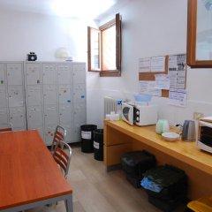 Отель Haven Hostel San Toma Италия, Венеция - отзывы, цены и фото номеров - забронировать отель Haven Hostel San Toma онлайн интерьер отеля фото 2