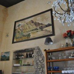 Отель Alla Cantina di Consari Сперлонга гостиничный бар
