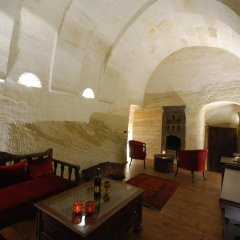 Best Western Premier Cappadocia - Special Class 4* Люкс с различными типами кроватей фото 8