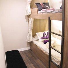 Barcelona & You (alberg-hostel) Кровать в женском общем номере фото 4