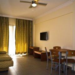 Aegean Princess Apartments And Studio Турция, Мармарис - 1 отзыв об отеле, цены и фото номеров - забронировать отель Aegean Princess Apartments And Studio онлайн комната для гостей фото 5