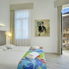 Boutique Hostel Joyce Улучшенный номер с различными типами кроватей фото 8