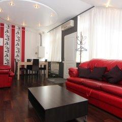 Апартаменты Viva Apartments комната для гостей