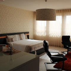 Отель VivaCity Porto комната для гостей фото 3