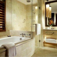 Отель Grand Hyatt Bali 5* Улучшенный номер с различными типами кроватей фото 7