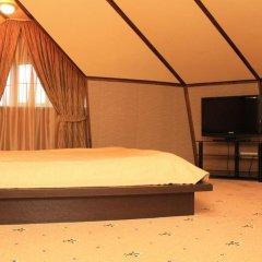 Гостиница Баунти 3* Улучшенный номер с двуспальной кроватью фото 5