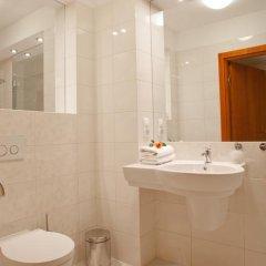 Отель Centrum Konferencyjno - Bankietowe Rubin 3* Стандартный номер с различными типами кроватей фото 6