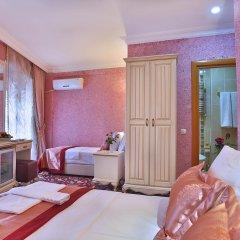 Santefe Hotel Турция, Стамбул - 1 отзыв об отеле, цены и фото номеров - забронировать отель Santefe Hotel онлайн комната для гостей фото 2