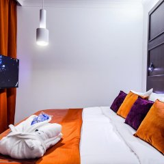 Radisson Blu Plaza Hotel, Helsinki 4* Представительский люкс с различными типами кроватей фото 2