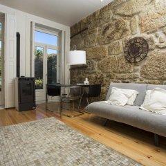 Отель 214 Porto Апартаменты с различными типами кроватей фото 12