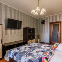 Гостиница Royal Capital 3* Стандартный номер с двуспальной кроватью фото 30