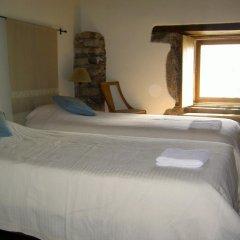 Отель A Lagosta Perdida Стандартный семейный номер разные типы кроватей фото 11