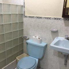 Hotel Iberia ванная