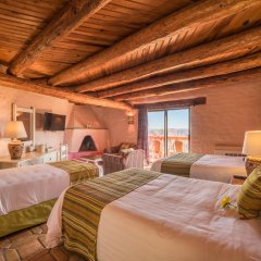 Hotel Mirador 3* Стандартный номер с различными типами кроватей фото 3