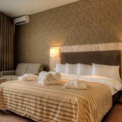 Апартаменты Bon Apart Одесса комната для гостей фото 2