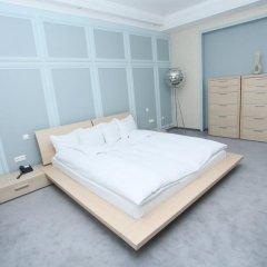 Гостиница Премьер 4* Студия разные типы кроватей фото 6