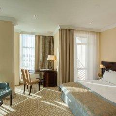 Гостиница Биляр Палас 4* Улучшенный номер с различными типами кроватей фото 5