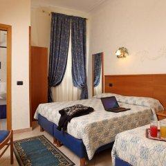 Hotel Grifo 3* Стандартный номер с различными типами кроватей