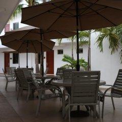Отель Terracaribe Hotel Мексика, Канкун - отзывы, цены и фото номеров - забронировать отель Terracaribe Hotel онлайн бассейн