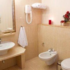 Бутик Отель Кристал Палас 4* Люкс повышенной комфортности с разными типами кроватей фото 2