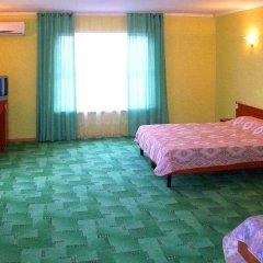 Гостиница Дайв в Ольгинке отзывы, цены и фото номеров - забронировать гостиницу Дайв онлайн Ольгинка комната для гостей фото 4