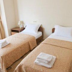 Ligena Econom Hotel 3* Стандартный номер с различными типами кроватей фото 4