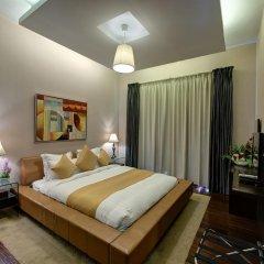 Beach Hotel Apartment комната для гостей фото 4