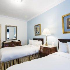 Отель 3 West Club США, Нью-Йорк - отзывы, цены и фото номеров - забронировать отель 3 West Club онлайн комната для гостей фото 2