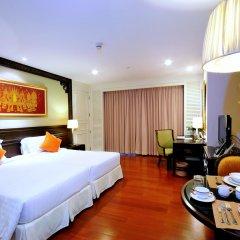 Отель Centre Point Silom 4* Номер Делюкс фото 8
