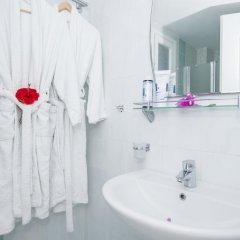 Отель Bella Santorini Studios 4* Вилла с различными типами кроватей фото 9